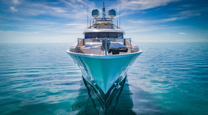 Westport HOSPITALITY Available For Charter - Bow