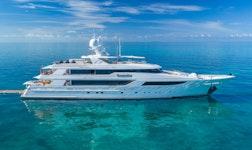 164 Westport HOSPITALITY Bahamas Charter Profile