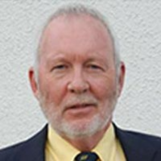 Fleet Manager Kevin McLean