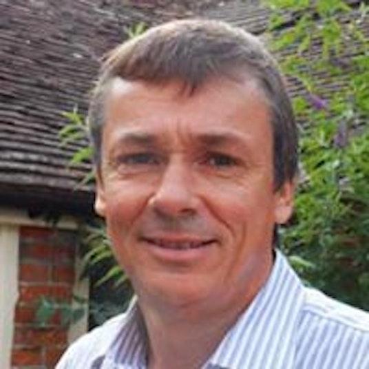 UK Yacht Manager Simon England
