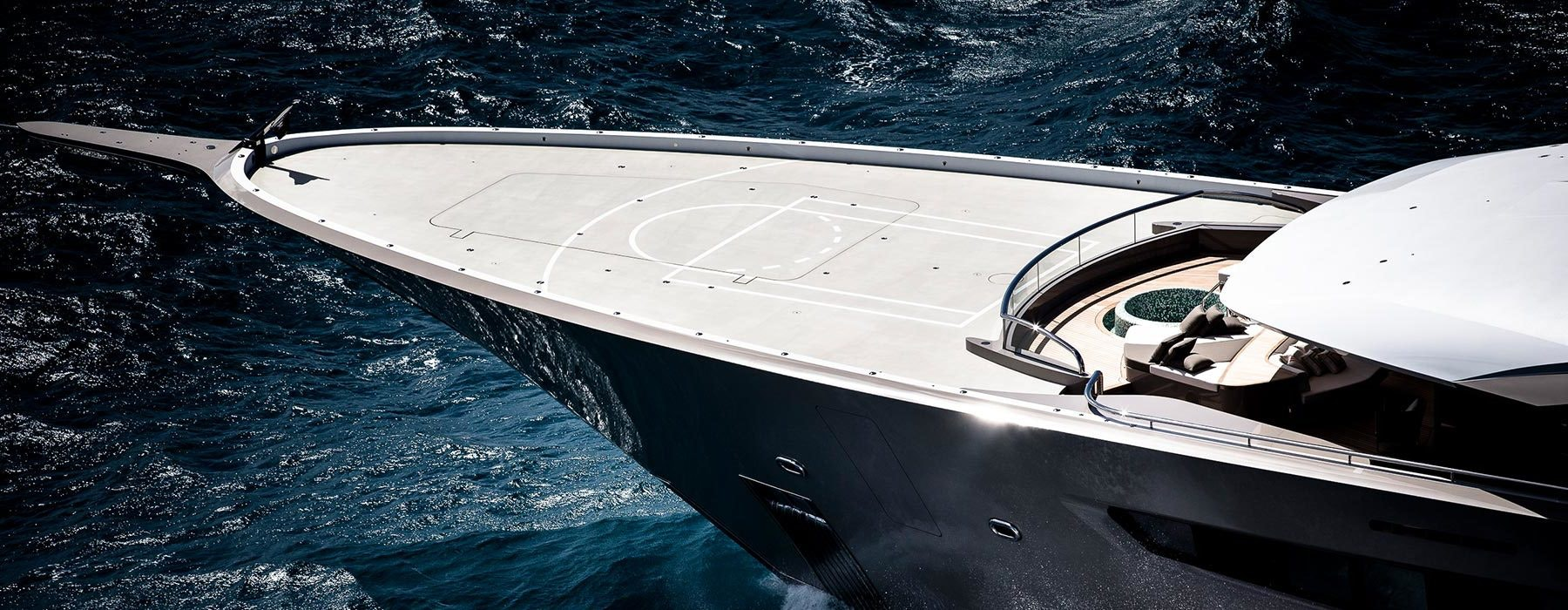 Recent Luxury Yacht Sales, Brokerage Sales