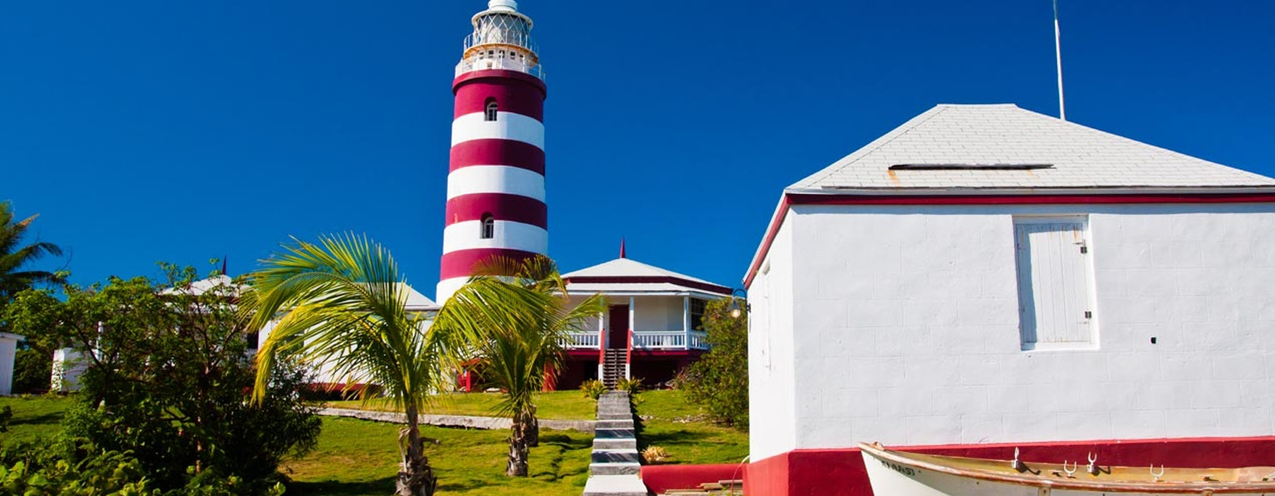 Bahamas Abacos Yacht Charters