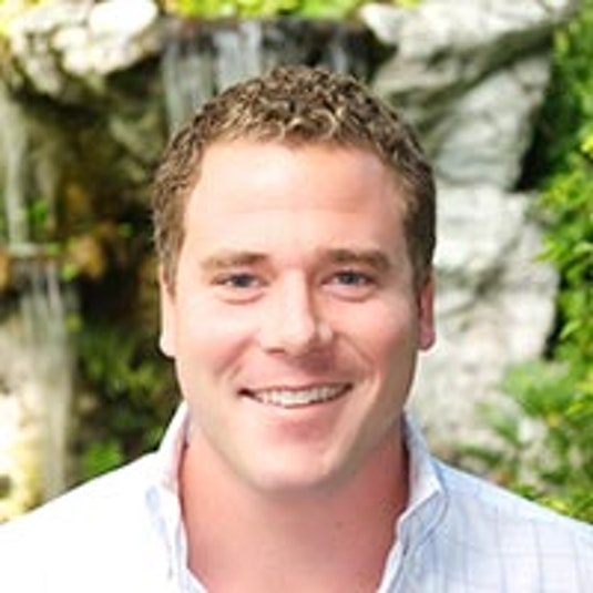 Yacht Manager Kevin Morgan