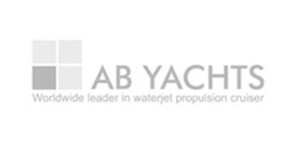 Shipyard AB Yachts Logo
