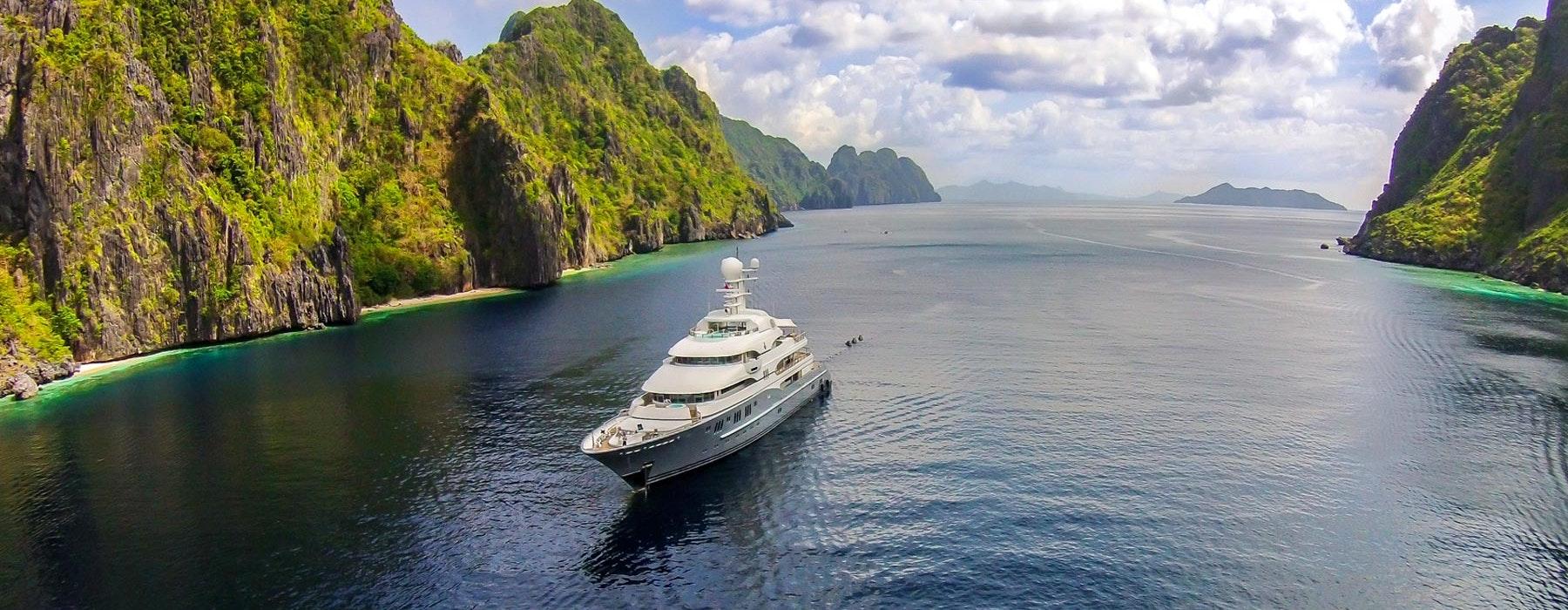 Lurssen Luxury Yacht TV Sales Update