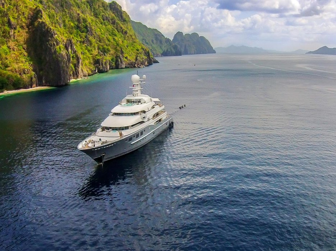 New Luxury Yachts Available For Sale