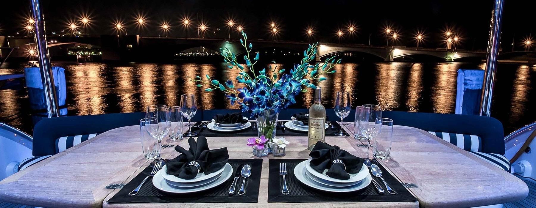 Sunseeker Luxury Yacht ALAINA Price Reduction