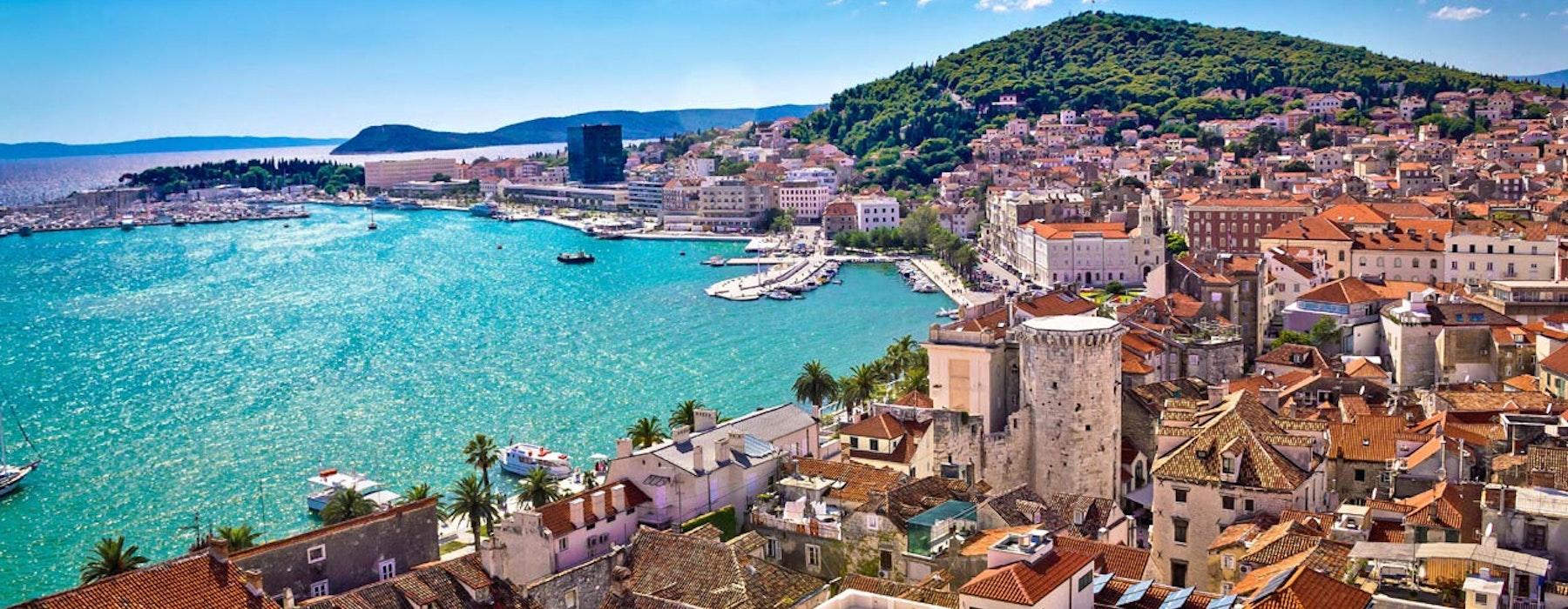 Mediterranean Croatia Yacht Charters