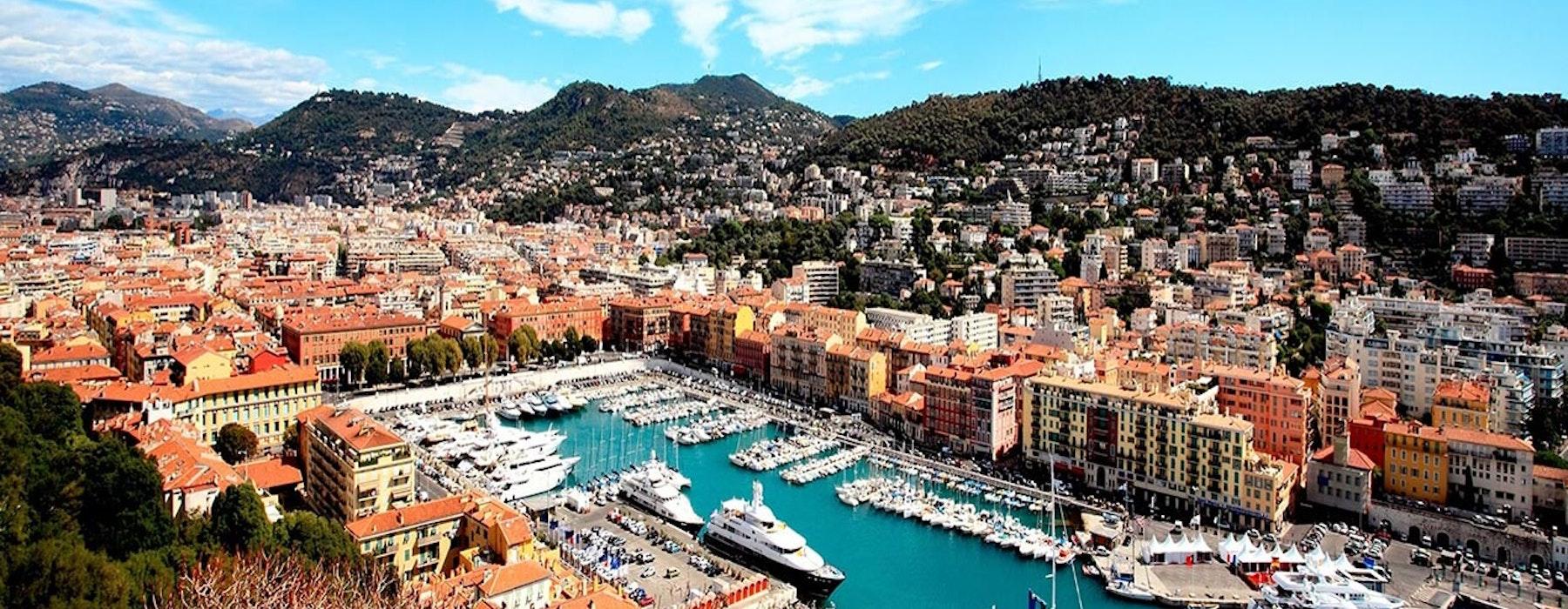 Cote d'Azur Yacht Charters