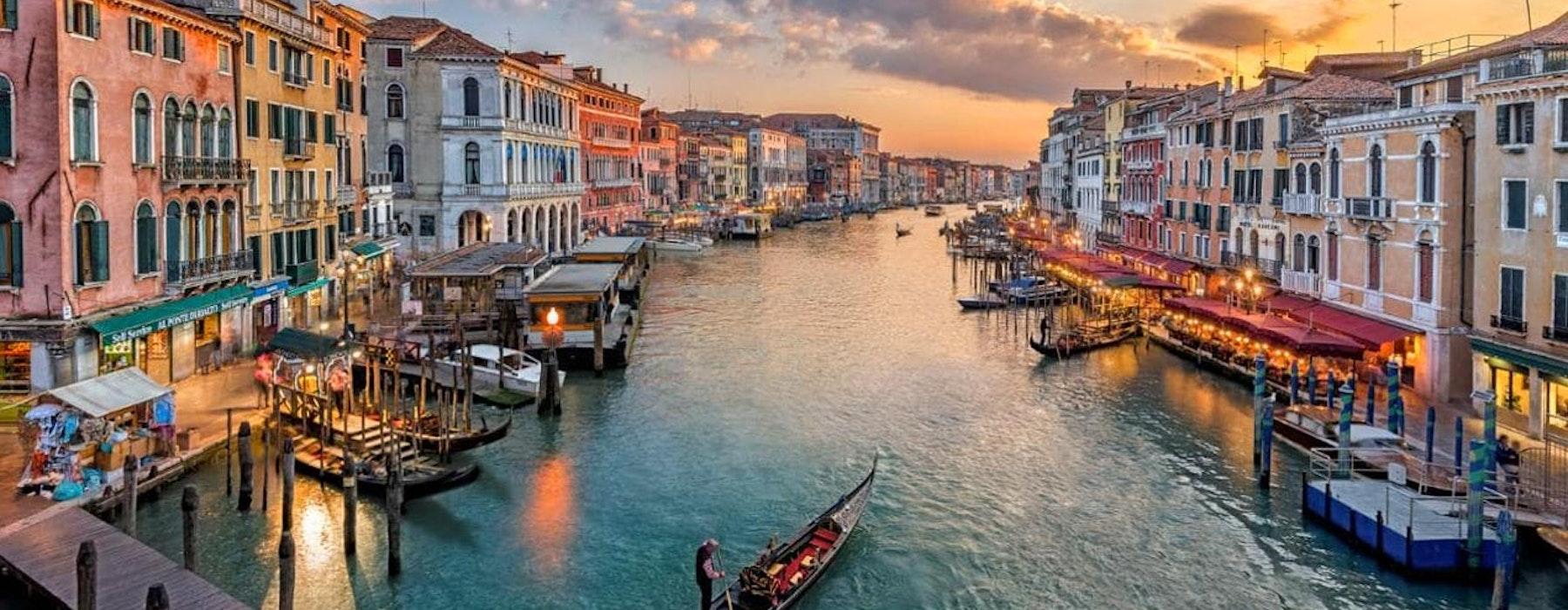 Восточное побережье Италии