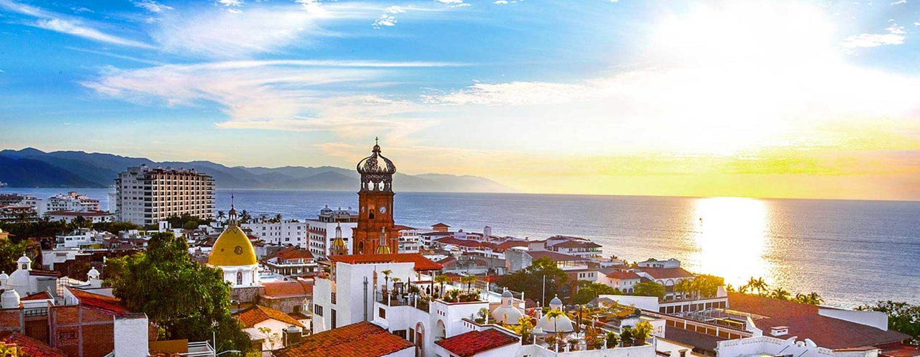 Mexico Yacht Charters