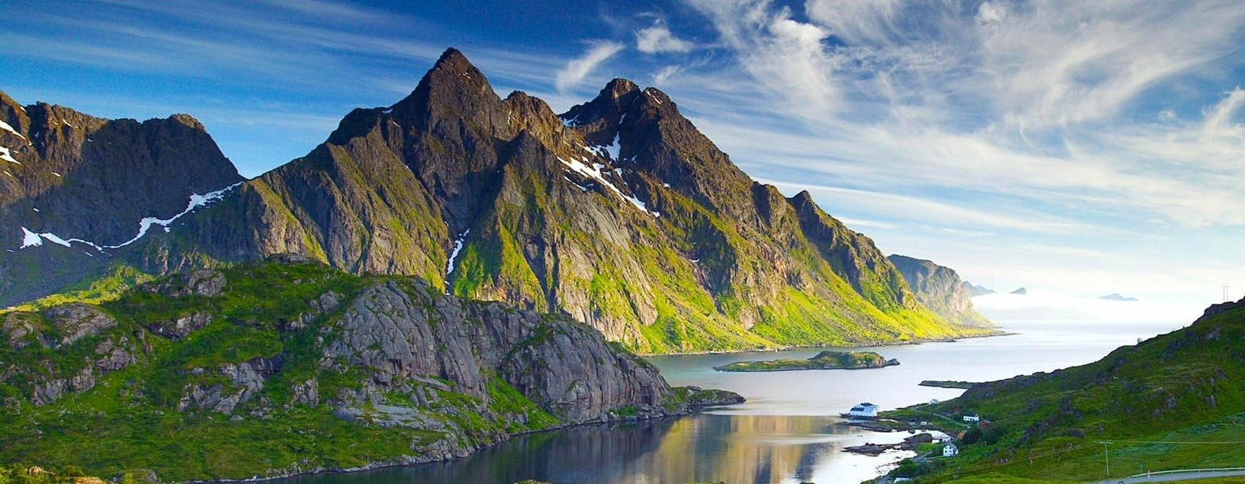 Northern Europe Yacht Charter