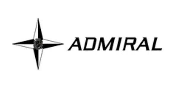 Shipyard Admiral Yachts Logo