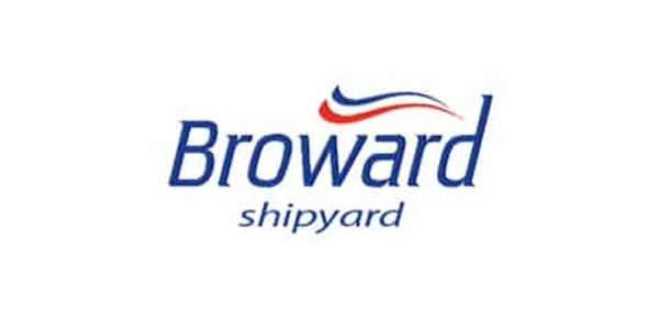 Broward Shipyard Logo