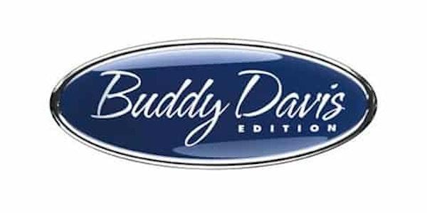 Buddy Davis Yachts Logo