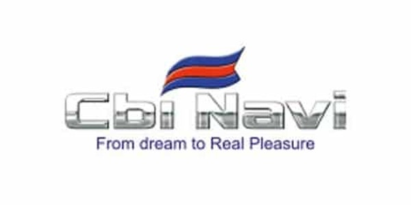 CBI Navi Logo