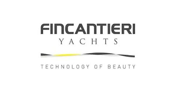 Fincantieri Yachts Logo