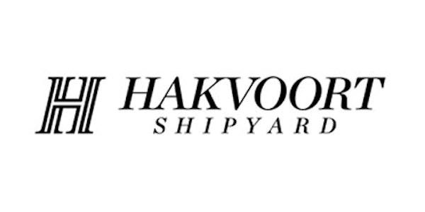 Hakvoort Shipyard Logo
