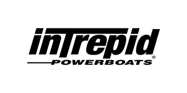 Intrepid Powerboats Logo