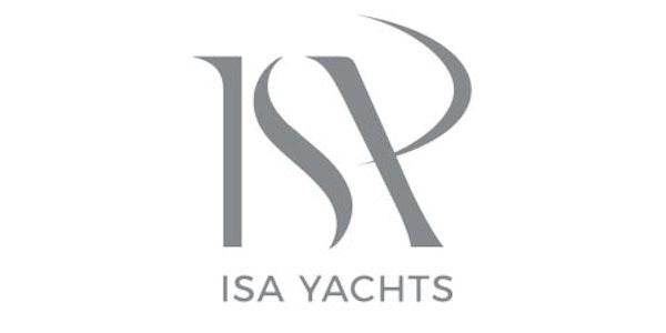ISA Yachts Logo