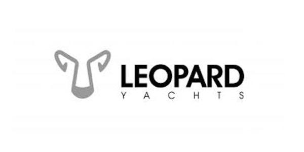 Leopard Yachts Logo
