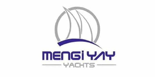 Meng-Yay Yachts Logo