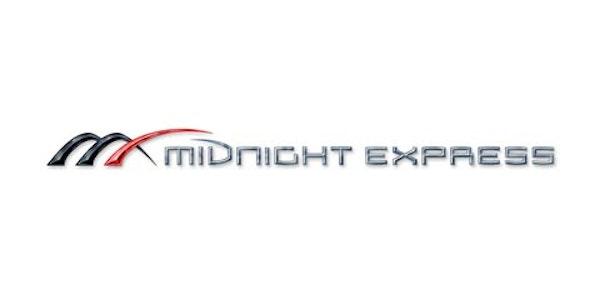 Midnight Express Logo