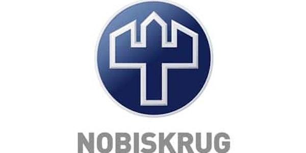 Nobiskrug Shipyard Logo