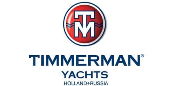 Timmerman Yachts Logo