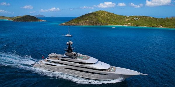 Kismet-luxury-yacht-caribbean charter