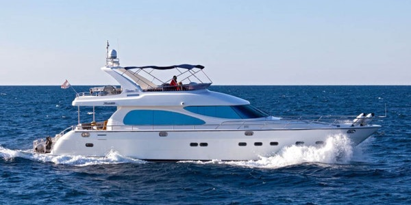 Mira Mare, Yaretti - luxury yacht for sale and charter