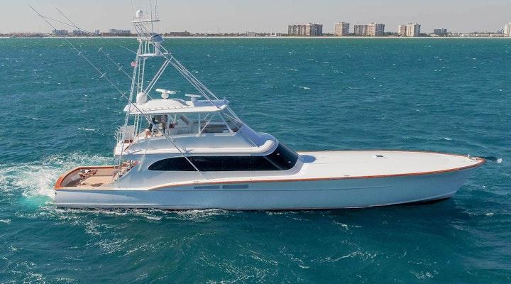 Rybovich Sportfish CYNTHIA Sold