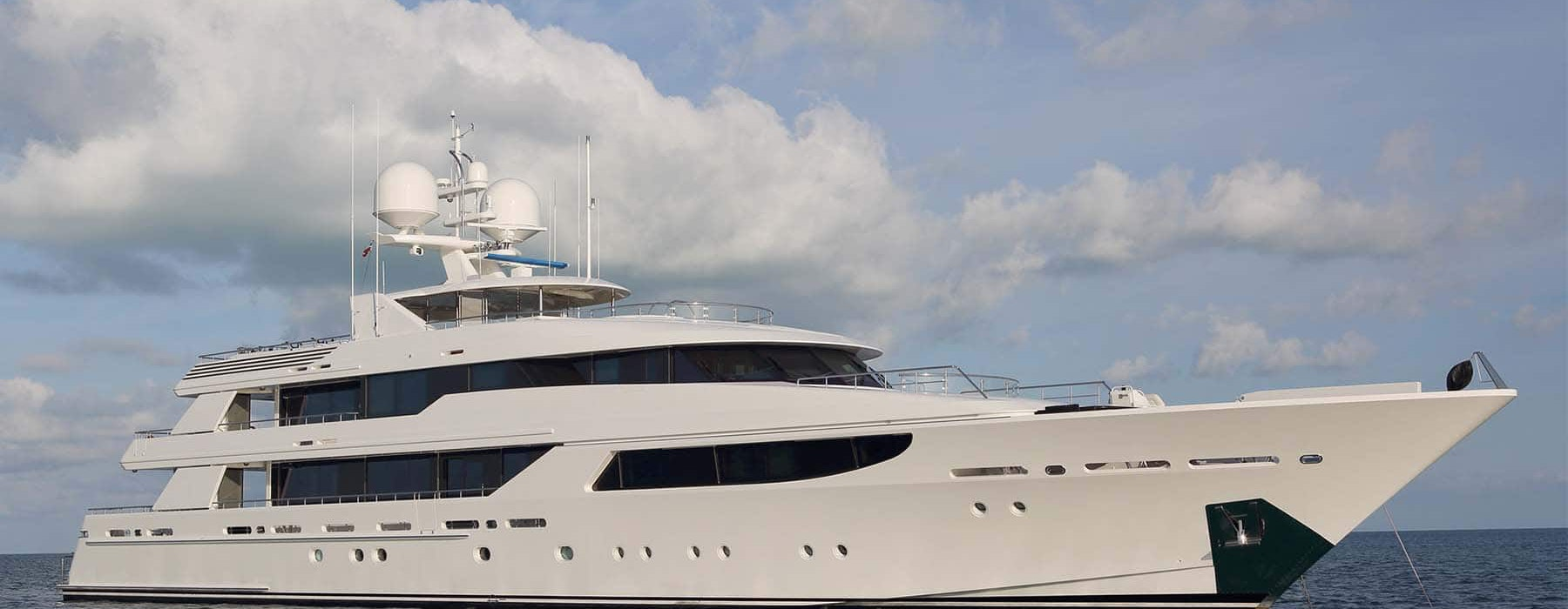 Westport HOSPITAITY Available For Charter