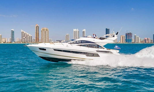 68 Sunseeker ACCREWED INTEREST