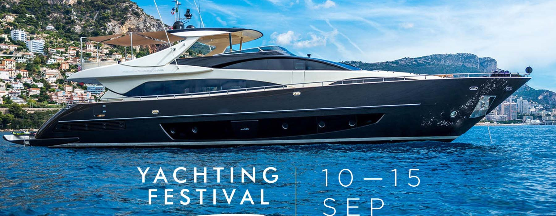 EVA SOFIA at Cannes Yachting Festival 20219