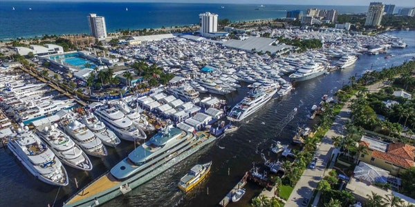 Fort-Lauderdale-IBoat-Show-2019