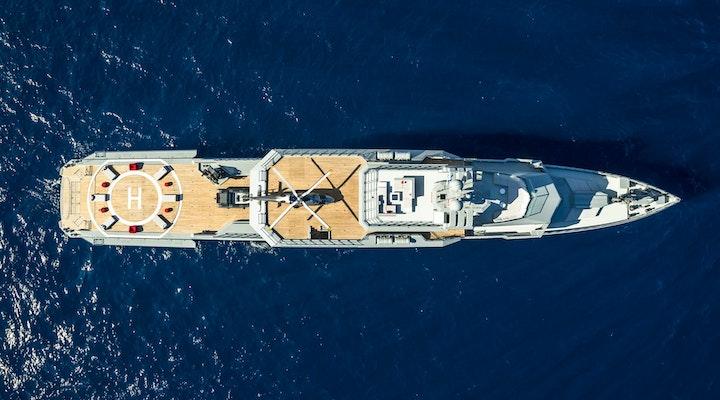 Silveryachts Shipyard