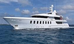 Luxury motoryacht for sale BELLA 45m Feadship