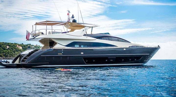 News - Riva EVA SOFIA Yacht Sales Update