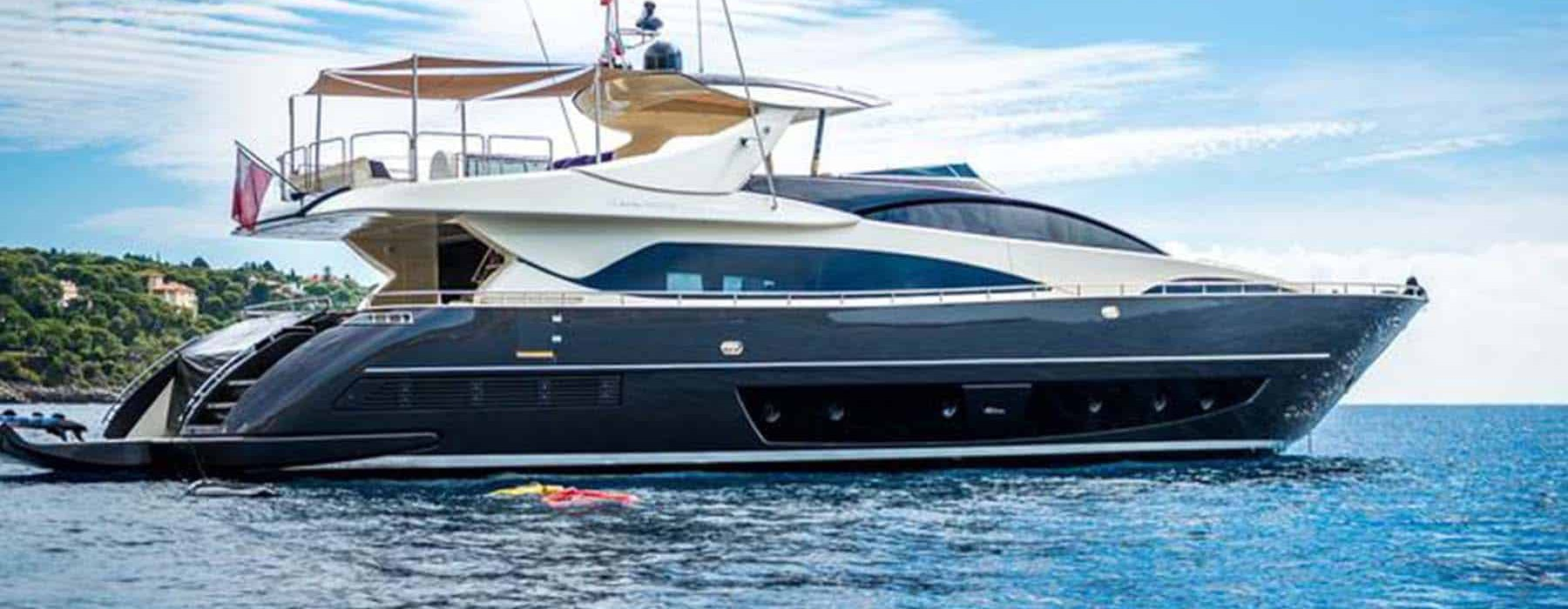News - Riva EVA SOFIA Yacht Sales Update