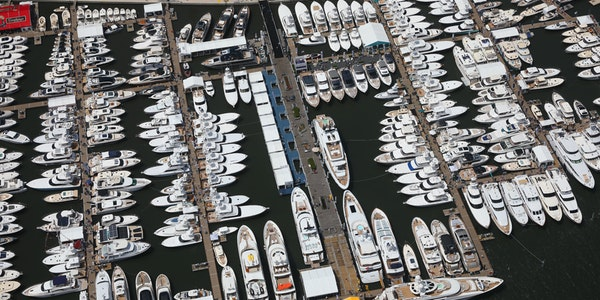 New Dates For Palm Beach International Boat Show