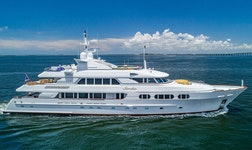 Sorcha - Northern Marine yacht for sale profile