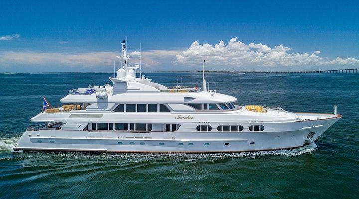 Sorcha - Northern Marine yacht for sale profile