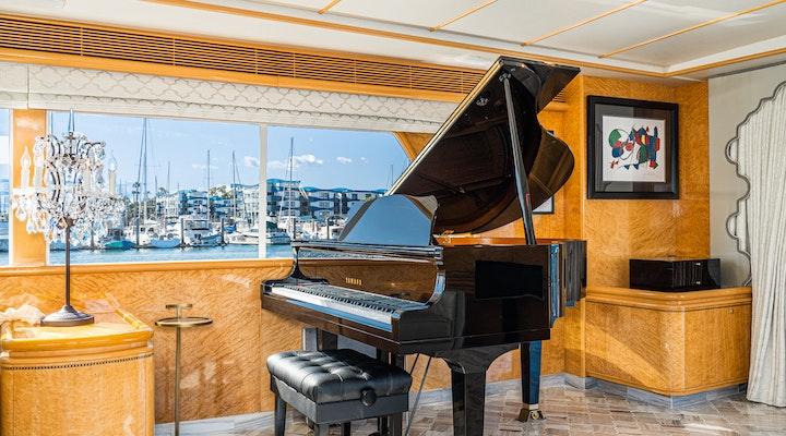 Tarrab Phantom Piano