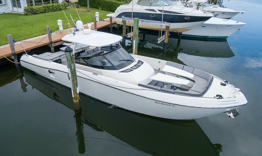 Tender Continental-43 CHIKITA for Sale
