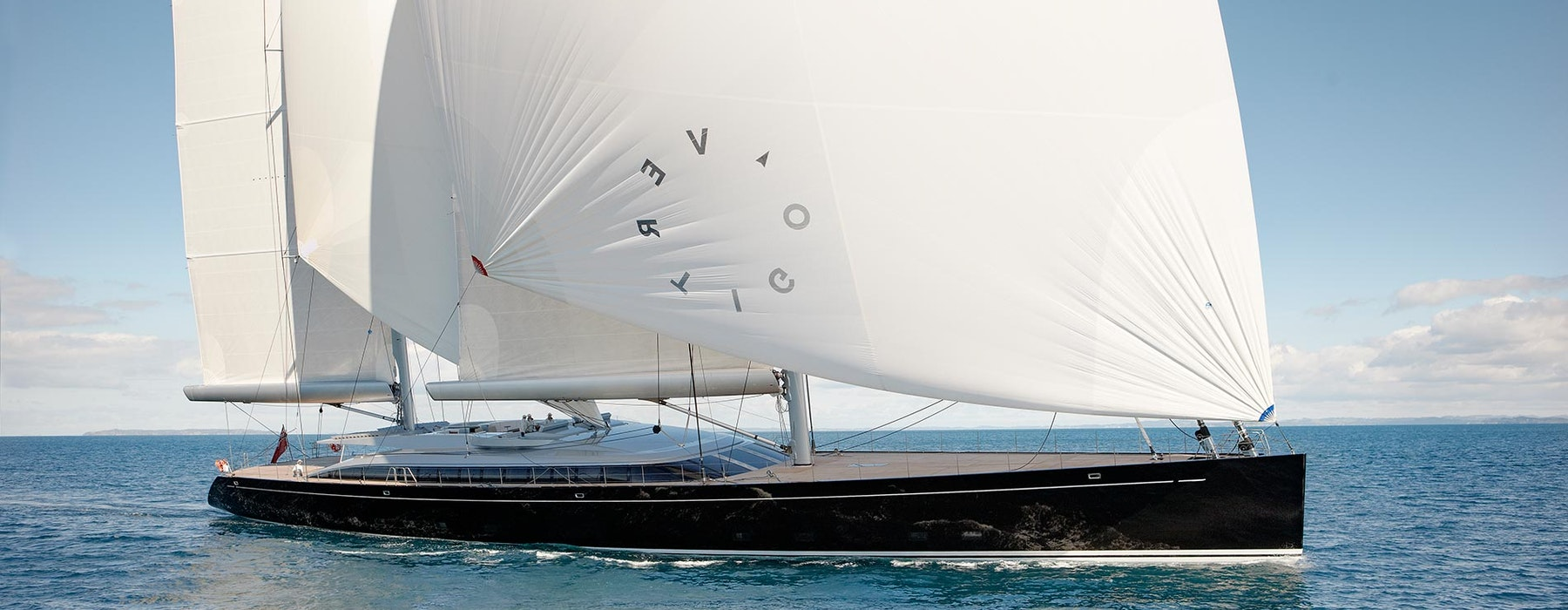 Alloy Yachts Shipyard