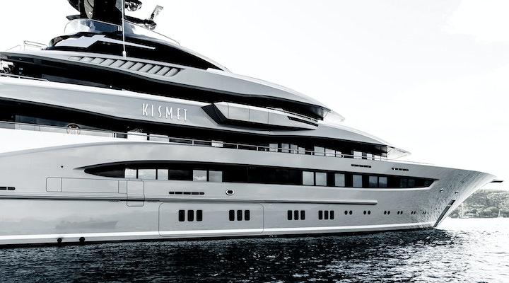 Luxury Yacht Sales Brokerage Moran Yacht & Ship