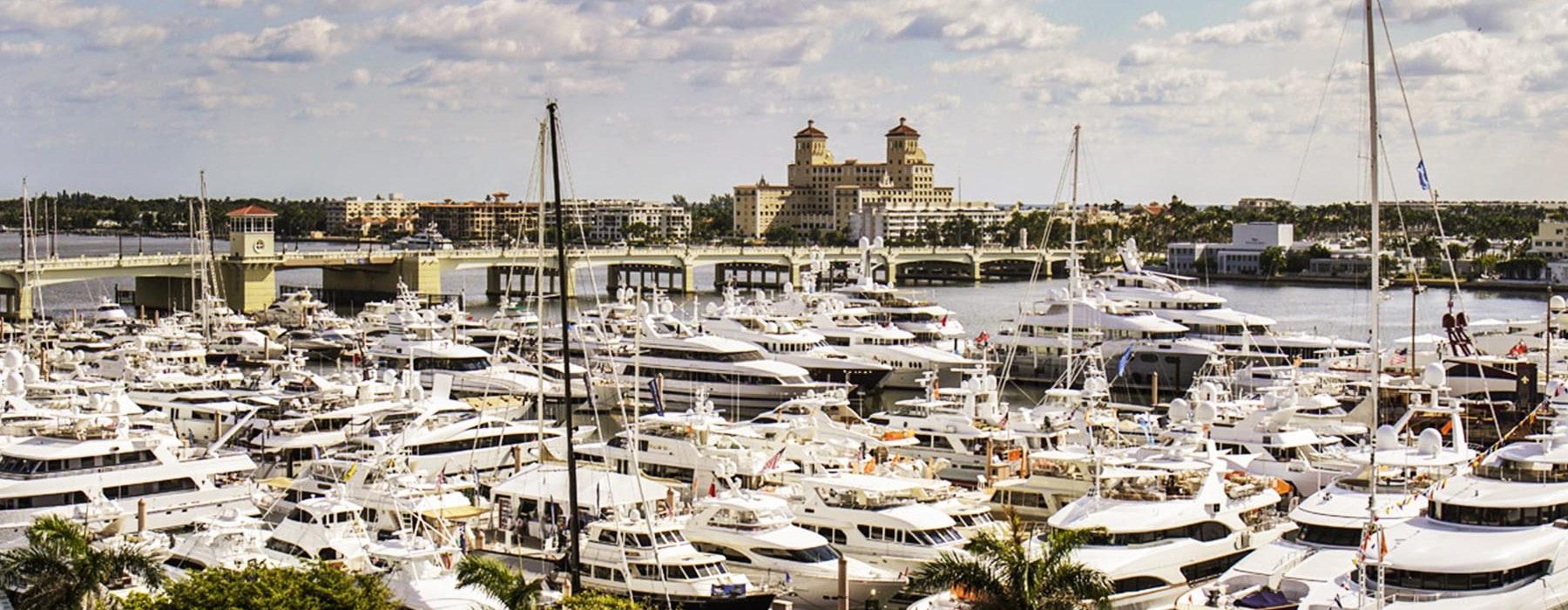 Palm Beach International Boat Show 2019