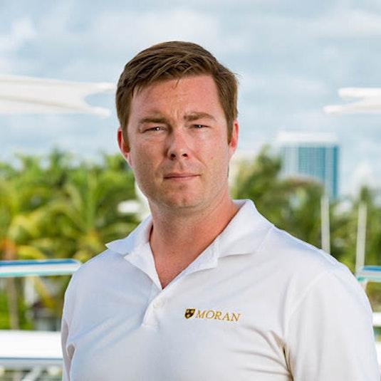 Yacht Sales & Yacht Charter Broker Chris Callahan