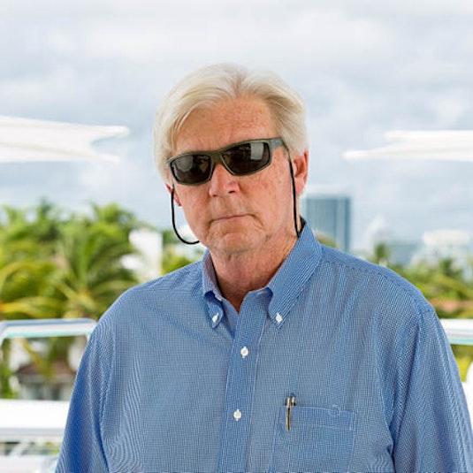 Yacht Broker Kevin Callahan
